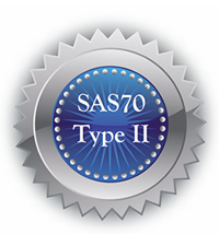 Porteck is SAS70 Type II Certified
